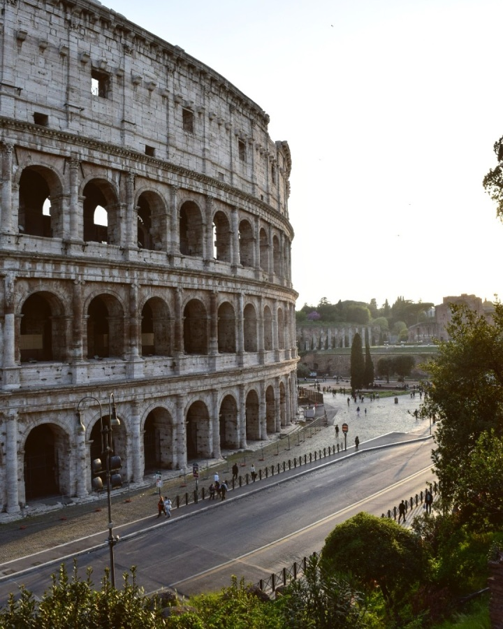 Italian Runaway